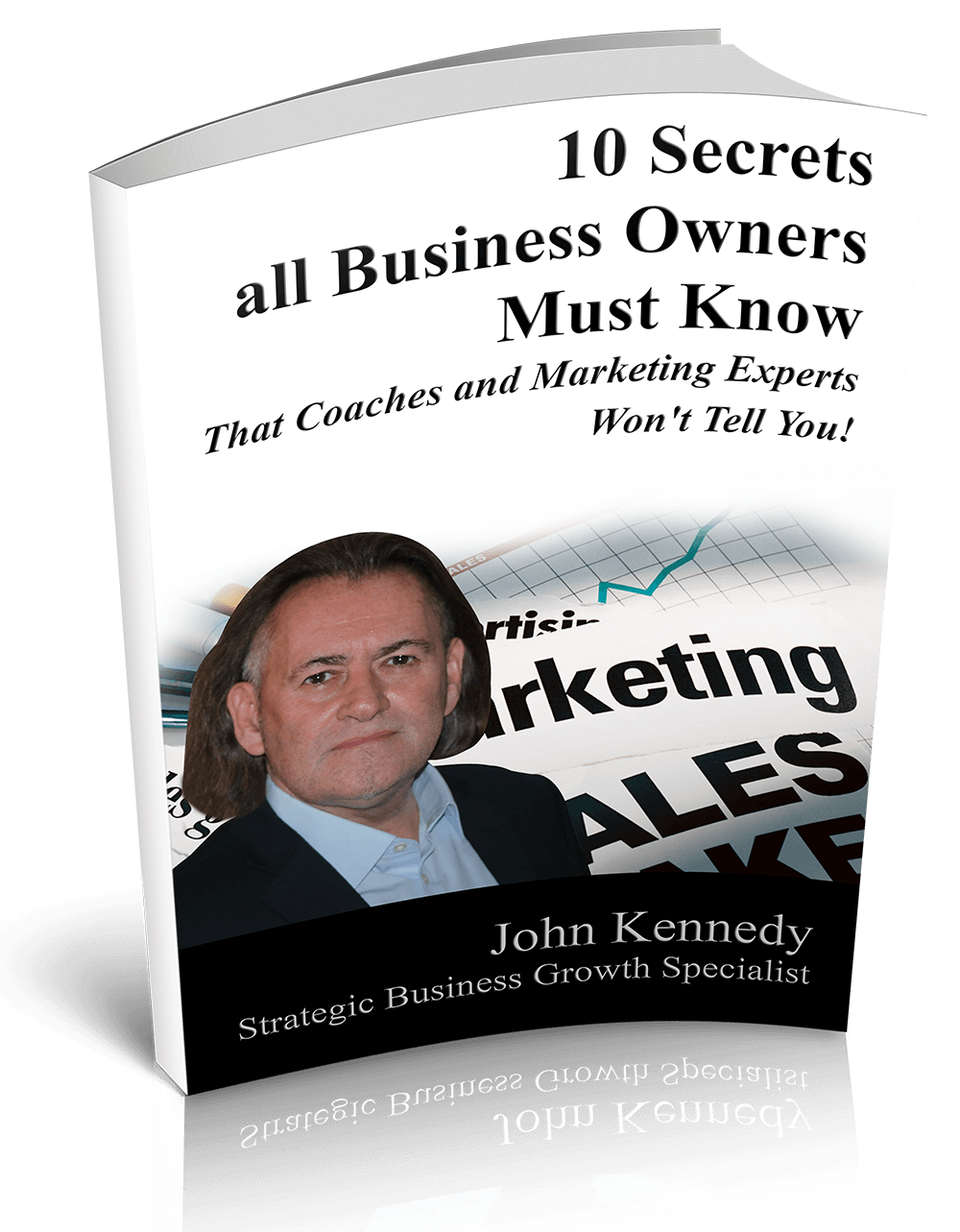 10 Secrets All Business Owners Must Know
