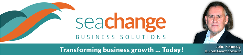 Sea Change Business Coaching